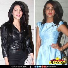 #ShrutiHassan And #SurveenChawla Have Fun At Harry's Bar Launch!  For More Hot Pictures Of B Town Beauties Just Click On : www.biscoot.com  #Bollywood #BollywoodActress #ActressPhotos #Biscoot #CelebrityPhotos