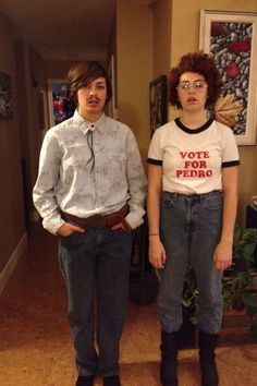 Napoleon Duo Halloween Costumes