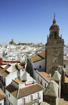 Carmona - Sevilla. | Flickr - Photo Sharing! Spain