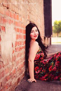Portrait | Lluvia Richert Photography