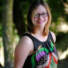 Bailarina con sindrome de down: CASTING Escrito por Haizea