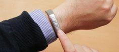 Le paiement sans contact, bientôt pour les bracelets Jawbone