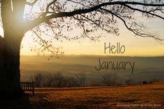 Hello January by Cultura Femenina Hello January, Celestial, Sunset, Outdoor, Expressionism, Culture, Events, Travel, Feminine