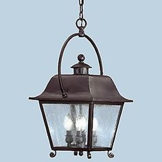 (Limited Supply) Click Image Above: Bristol Outdoor Pendant By Troy Lighting