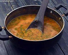 Chawli Masoor Dal recipe, Indian Pregnancy Recipes Masoor Dal, Dal Recipe, Rice Bowls, Vitamin C, Lentils, Healthy Skin, Pregnancy, Beef