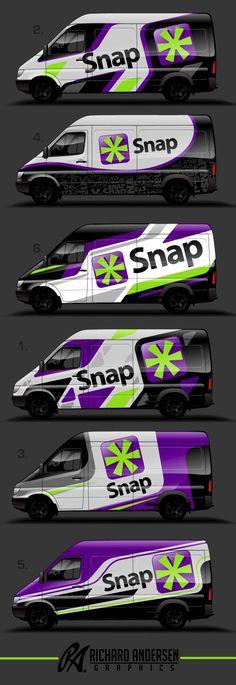Wrap design by Richard Andersen https://ragraphics.carbonmade.com/