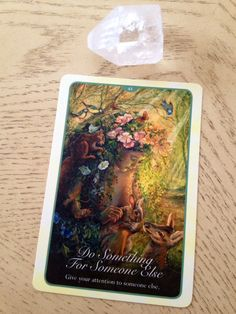"""Grateful for a fabulous and thoughtful review of the """"Whispers of Love"""" cards by benebellwen!  Check it out here:  http://benebellwen.com/2015/06/09/whispers-of-love-oracle-cards-deck-review/"""