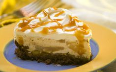 Caramel Apple Silk Pie! Another One Of My Holiday faves! | THESE ARE SO GOOD AND WHATS EVEN TASTIER IS THAT WERTHERS PRODUCTS ARE INCLUDED ! THAT'S A TASTY TREAT .I LOVE BAKING AND WERTHERS PRODUCTS ADD THE YUM TO YOUR DESSERTS ! I ENJOY WERTHERS PRODUCTS BY INVITING MY FAMILY AND FRIENDS AND WE ALL ENJOY WERTHERS PRODUCTS! AND WE HAVE A BLAST!