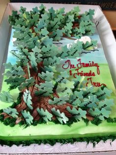 popup name tags. Family Reunion Cakes, Family Tree Cakes, Family Birthdays, Finding Roots, Dessert Names, Red Carpet Party, Fancy Cookies, Fancy Desserts, Cupcake Cakes