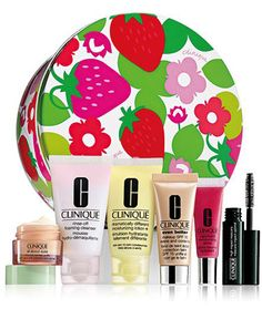 Loving the latest Clinique Bonus Time gift exclusive to Boots...