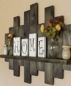 50 Amazing Vintage Farmhouse Decor_34