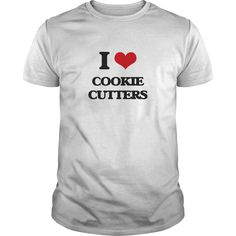 I love Cookie ✅ CuttersGet this Cookie Cutters tshirt for you or someone you love. Please like this product and share this shirt with a friend. Thank you for visiting this page.IloveIloveCookieCuttersIheartCookieCutters