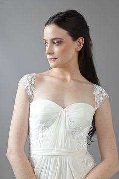 Everything I am | Ivy & Aster Bridal 2014