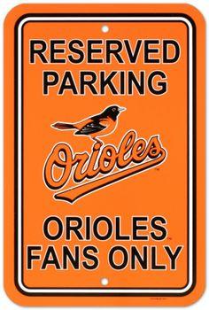 Orioles :)