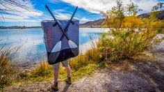 In the last year, we've paddled Oru's novel folding kayak in the Pacific Ocean, floated in it down the Colorado River, used it to hunt ducks, chase fish, took it to Mexico, and even carried it on our backs to reach high alpine lakes. How does this piece of corrugated plastic stand up to a full year of adventure?