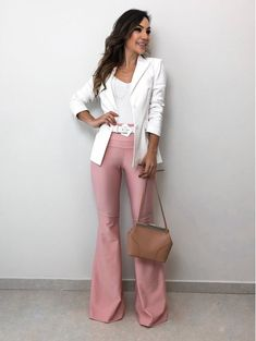 healthy living at home sacramento california jobs opportunities Blazer Fashion, Fashion Outfits, Womens Fashion, Looks Chic, Casual Looks, Classy Outfits, Casual Outfits, Work Outfits, Lawyer Outfit