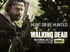 Andrew Lincoln The Walking Dead | The Walking Dead_Season 5_Promo_Andrew Lincoln