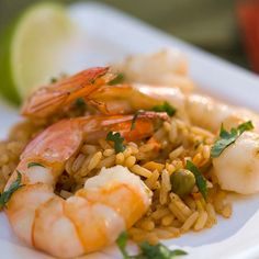 A combo bowl to bowl your guests over. Check out an amazing Shrimp and Rice Casserole recipe by Clamato. Shrimp And Rice Casserole, Seafood Casserole Recipes, Seafood Recipes, Dinner Recipes, Dr. Pepper, Alcohol Drink Recipes, Tomato Juice, Plum Tomatoes, Main Dishes