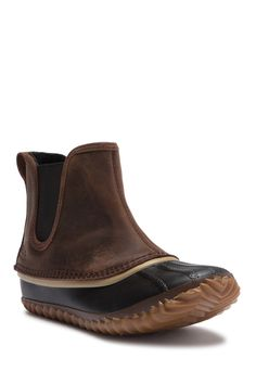 2f9aa5f82fb  Out N About(TM)  Waterproof Chelsea Boot (Women) (Regular