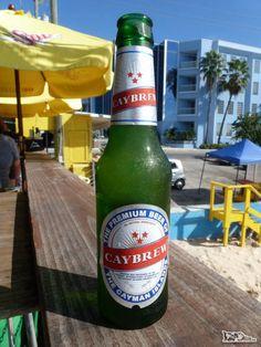 Cayman Islands - Caybrew