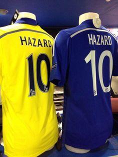 Hazard 10