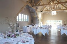 Sara and William's 'Fairy Lights and Chalk Boards' Rustic DIY Wedding. By Charlotte Hu
