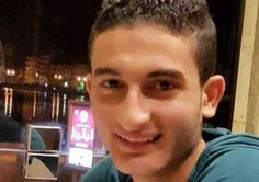 "Teenager killed in Egypt while defending women from sexual harassment | ""Ahmed Fayed, 17, was stabbed to death on Sunday while attempting to rescue women from sexual harassment, reported activist group Shoft Ta7arosh ('I Saw Harassment')."""