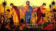 Marcos 8, 1-10