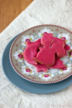 Pink is my favorite color - Plätzchen