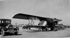 Dole Air Race 1927