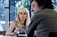 Catherine Deneuve et Serge Gainsbourg dans le film « Je vous aime » de Claude Berri en 1980.