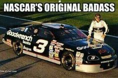 And why Dale Earnhardt net worth is so massive? Dale Earnhardt net worth is definitely at the very top level among other celebrities, yet why? Carros Nascar, Nascar Racers, Aggressive Driving, The Intimidator, Automobile, My Champion, Dale Earnhardt Jr, Vintage Race Car, Car And Driver