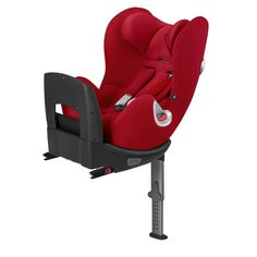 Le siège auto #Sirona de #Cybex est une vraie innovation en terme de sécurité et il est le plus évolutif des sièges auto pour votre enfant de la naissance à l'âge de 4 ans environ... #siègeautosironamarsred #siègeauto #moondust #sironacybex