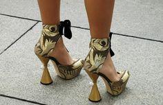 유니크한 구두 - 스타일의 완성은 shoes : 네이버 블로그