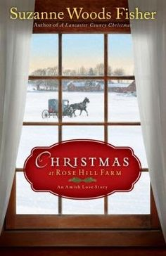 Greatly Blessed: Christmas at Rose Hill Farm book review and iPad #giveaway