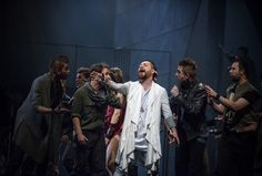 JESUS CHRIST SUPERSTAR (fot. Magda Hueckel)