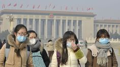 Air pollution kills 4,000 people every day in China