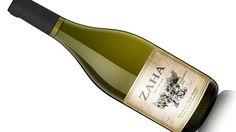 Zaha Chardonnay 2014 - 10 grandes vinos que nos dejó el 2016 - 27.12.2016 - LA NACION
