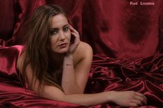 lovely in red by roel.lemstra