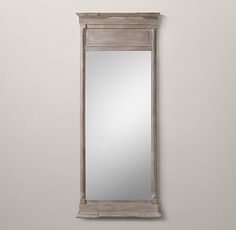 Today for our cheap to chic feature...my favorite wall mirrors! Mirrors are fabulous for adding great dimension and style to any room.