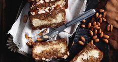 Almond and banana surprise bread recipe   Australian Women's Weekly Food Banana Bread Recipes, Almond Recipes, Cacciatore Recipes, Coconut Slice, Semolina Cake, Peanut Butter Mousse, Meringue Cake, Coconut Whipped Cream