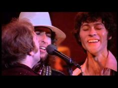 The Last Waltz (The Band) Shall Be Released - 1976 - YouTube