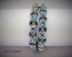 Wrap and Bling bracelet by Akke Jonkhof