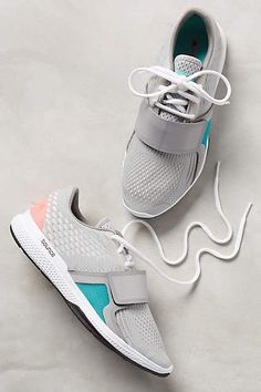 the latest b90d7 7223f Adidas by Stella McCartney Bounce Studio Sneakers - anthropologie.com  Sneakers Fashion, Shoes Sneakers