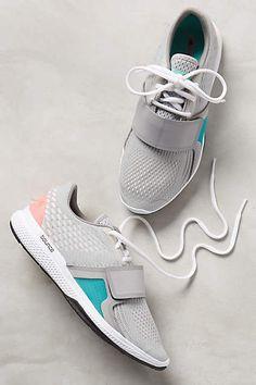 Adidas by Stella McCartney Bounce Studio Sneakers - anthropologie.com