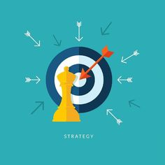 The Online Marketing Specialist Sales And Marketing, Content Marketing, Online Marketing, Marketing Professional, Material Design, Digital Illustration, Online Business, Improve Yourself, Google