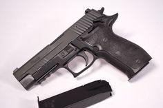 Sig Sauer P226 Elite SAO