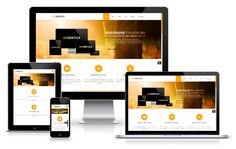http://wpthemess.net/advertica/ Advertica is a free wordpress theme responsive is clean, beautiful and optimized Adverica has many features that give many possibilities when creating your site