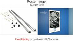 Posterhanger - Poster Hanger Frames