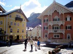Top ten places in Italy - Bella Vita Italia